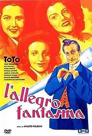 L'allegro fantasma (1941)