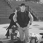 John Wayne in Trouble Along the Way (1953)