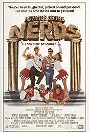 Revenge of the Nerds Poster