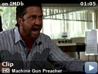 Machine Gun Preacher 2011 Imdb