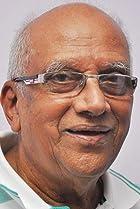 Singeetam Srinivasa Rao