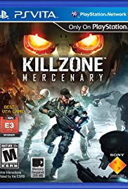 Killzone: Mercenary Poster
