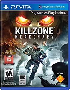 Pay site movie downloads Killzone: Mercenary UK [1280x720p]