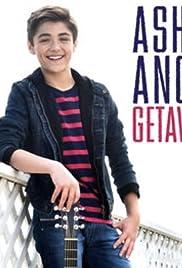 Asher Angel: Getaway Poster