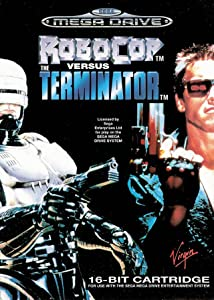 RoboCop versus The Terminator movie download