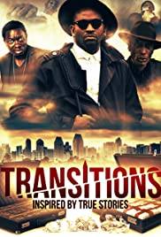 Transitions Poster