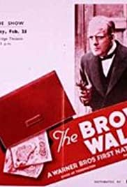 The Brown Wallet Poster