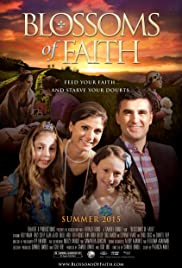 Blossoms of Faith Poster