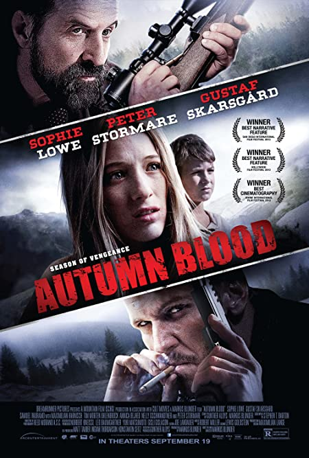 [R] Autumn Blood (2013) English Blu-Ray - 480P | 720P - x264 - 250MB | 750MB - Download & Watch Online  Movie Poster - mlsbd