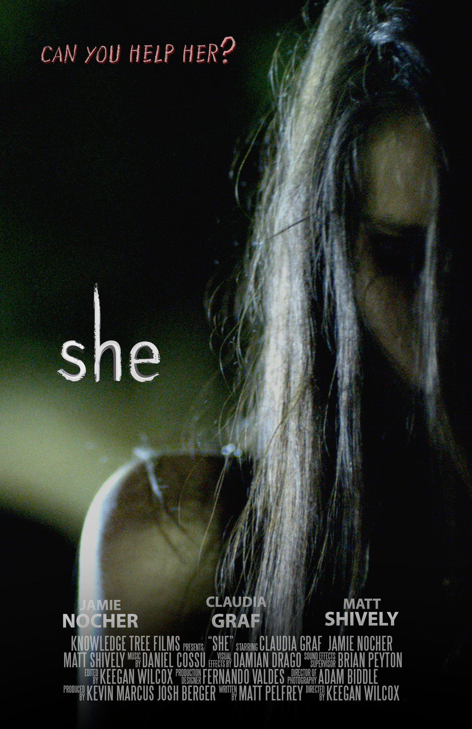 She (2015)