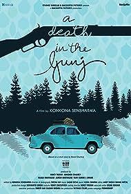 A Death in the Gunj (2016)