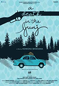 Primary photo for A Death in the Gunj