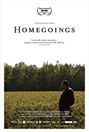 Homegoings Poster