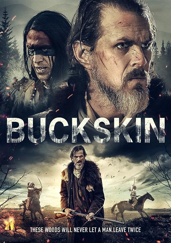 Оленья кожа / Buckskin / 2021