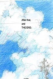 Evangerion shin gekijoban Poster