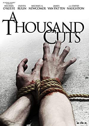 A Thousand Cuts full movie streaming