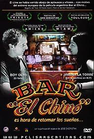Bar, El Chino (2003) Poster - Movie Forum, Cast, Reviews
