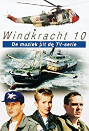 Windkracht 10 Poster