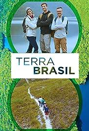 Terra Brasil Poster