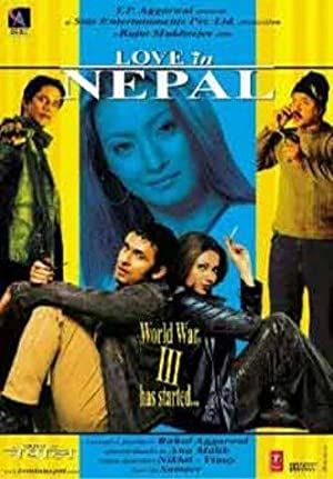 Love in Nepal movie, song and  lyrics