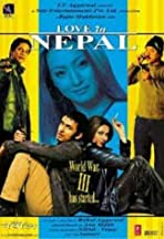 Love in Nepal