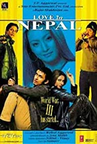 Primary photo for Love in Nepal