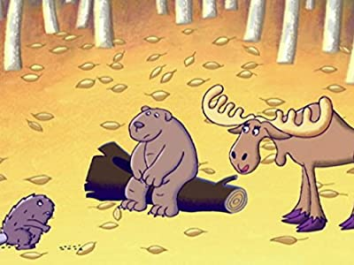 Watch tv video movies The Story of Boris the Bear [1680x1050]