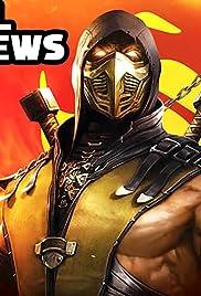 Cinemassacre Video Mortal Kombat Legends Scorpion S Revenge Tv