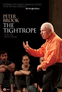Peter Brook Picture