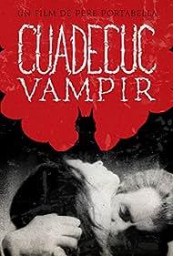 Cuadecuc, vampir (1972) Poster - Movie Forum, Cast, Reviews