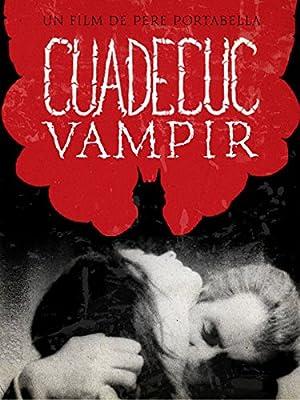 Where to stream Cuadecuc, vampir