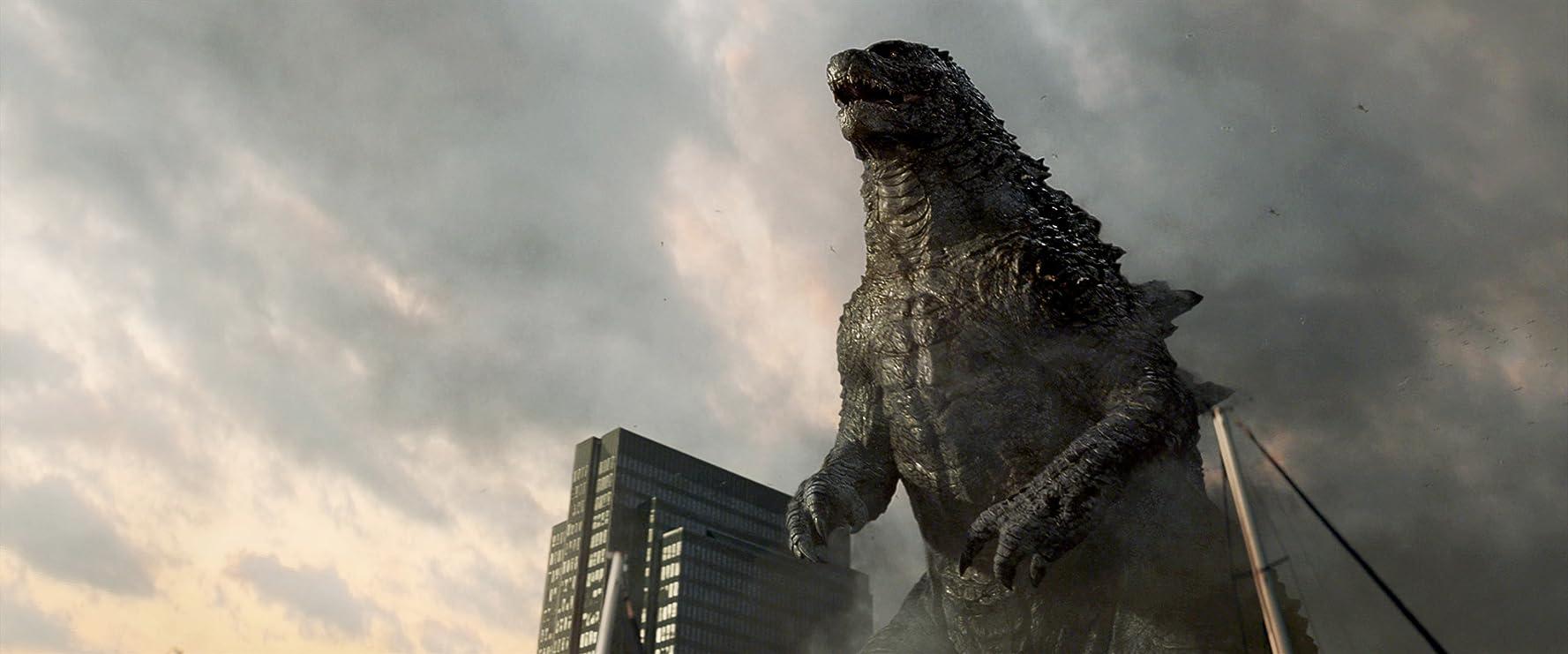 De recensie van Godzilla