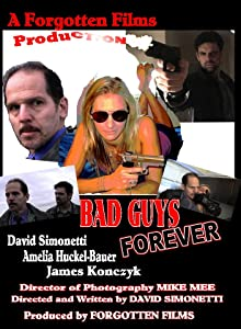 Bad Guys Forever hd mp4 download