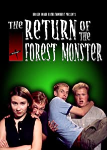 Watch good movies list The Return of the Forest Monster by [2k]