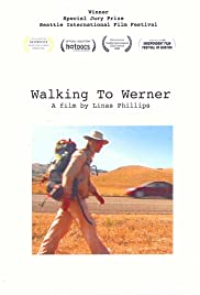 Walking to Werner Poster