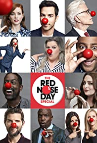Primary photo for The Red Nose Day Special