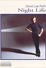 Primary photo for David Lee Roth: Night Life