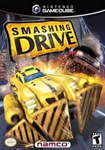 Movie preview download Smashing Drive USA [1280x720p]