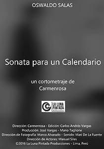 Single direct link movie downloads Sonata Para Un Calendario by none [640x360]