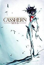 Casshern Sins Poster - TV Show Forum, Cast, Reviews