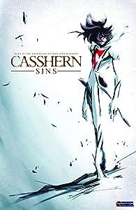 MP4 movies videos free download Casshern Sins Japan [480x800]