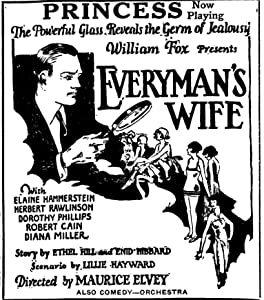Every Man's Wife
