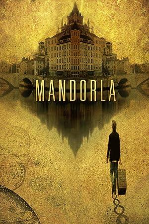 Where to stream Mandorla