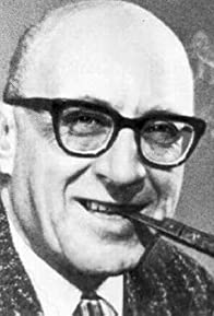 Primary photo for Curt Siodmak
