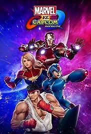 Marvel vs  Capcom: Infinite (Video Game 2017) - IMDb