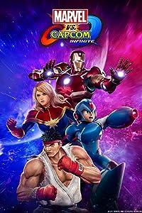 the Marvel vs. Capcom: Infinite full movie in hindi free download hd