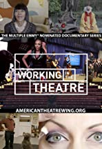 Working in the Theatre