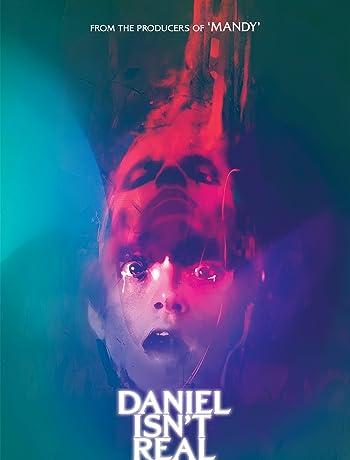 Daniel Isn't Real (2019) 720p