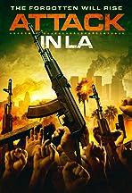Attack in LA
