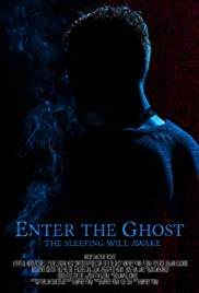 Enter The Ghost Poster